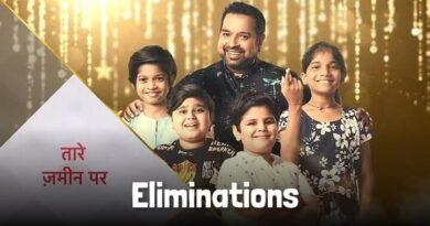 Taare-Zameen-Par-Eliminations-Today-Star-Plus-Show