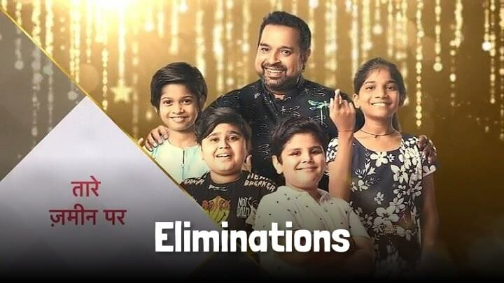 Taare-Zameen-Par-Eliminations-Today-Star-Plus-Show