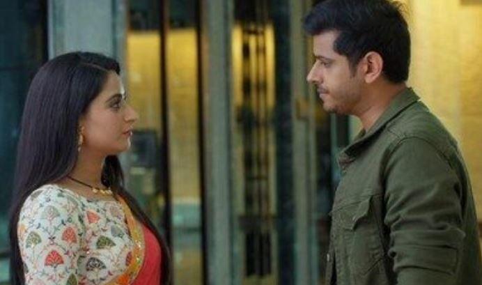 GHKKPM: Virat-Sai's next surprise; Pakhi lashes at Virat