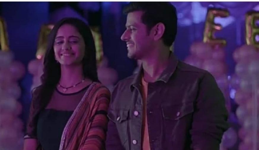 GHKKPM: Bhavani gets emotional; she embraces Harinee with love