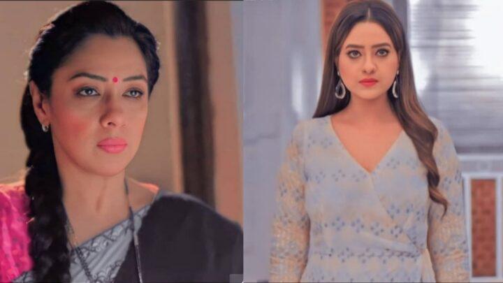 Anupamaa: Anupama's perfect reply to Kavya on her mehendi ceremony; Kavya stunned