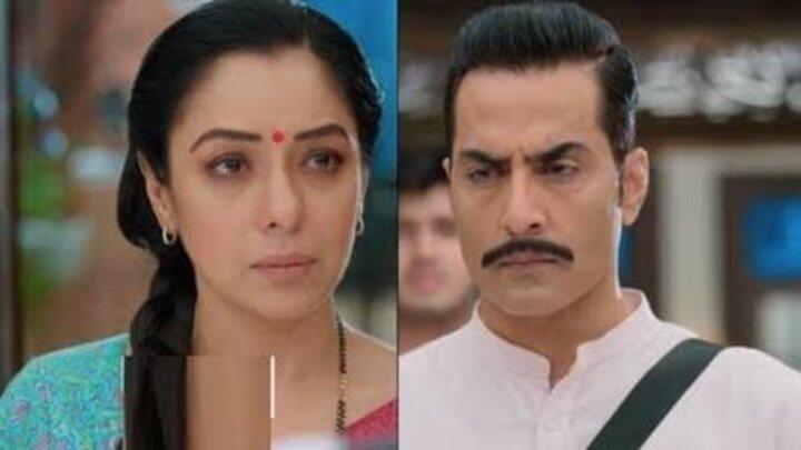 Anupamaa: Vanraj-Anupama's divorce takes a new turn