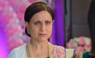 GHKKPM: Bhavani gets a ultimatum from Sai to reveal Harini's truth