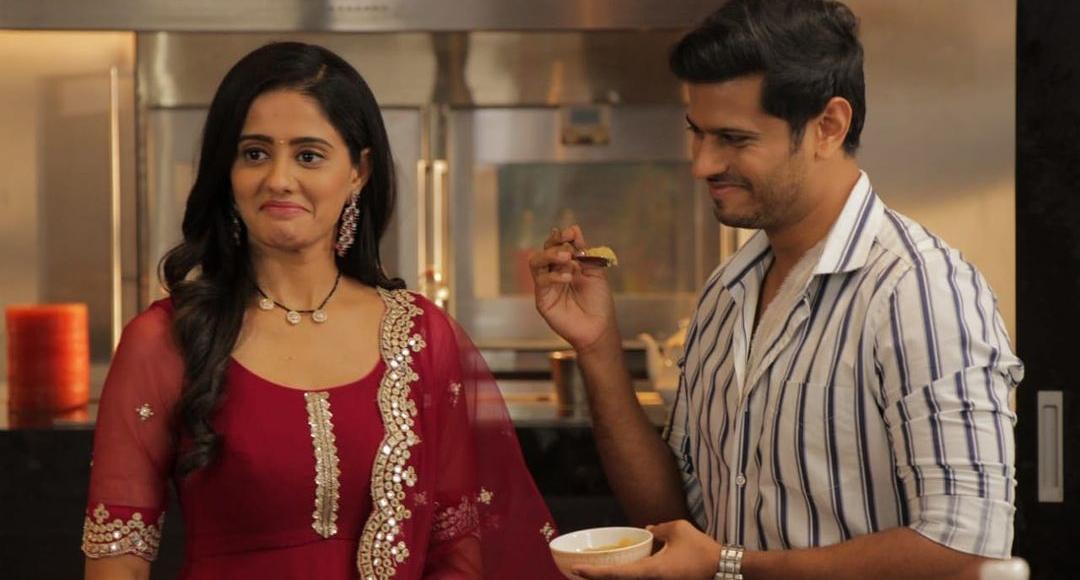 GHKKPM: Sai-Virat's blooming love puts Pakhi in stress
