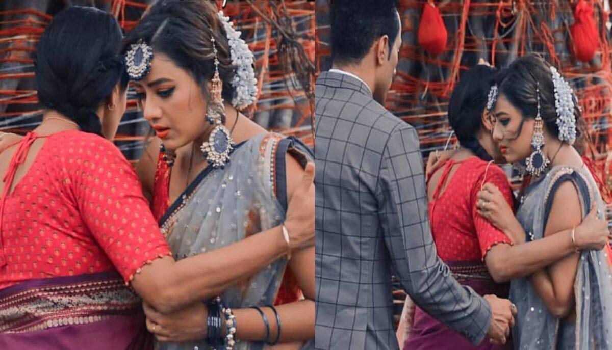 Anupama: Kavya's half-hearted fast for Vanraj costs her