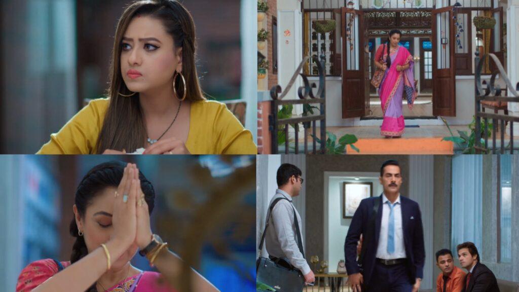 Anupama: Kavya-Vanraj leaves Shah mansion hungry; Anupama teaches lesson