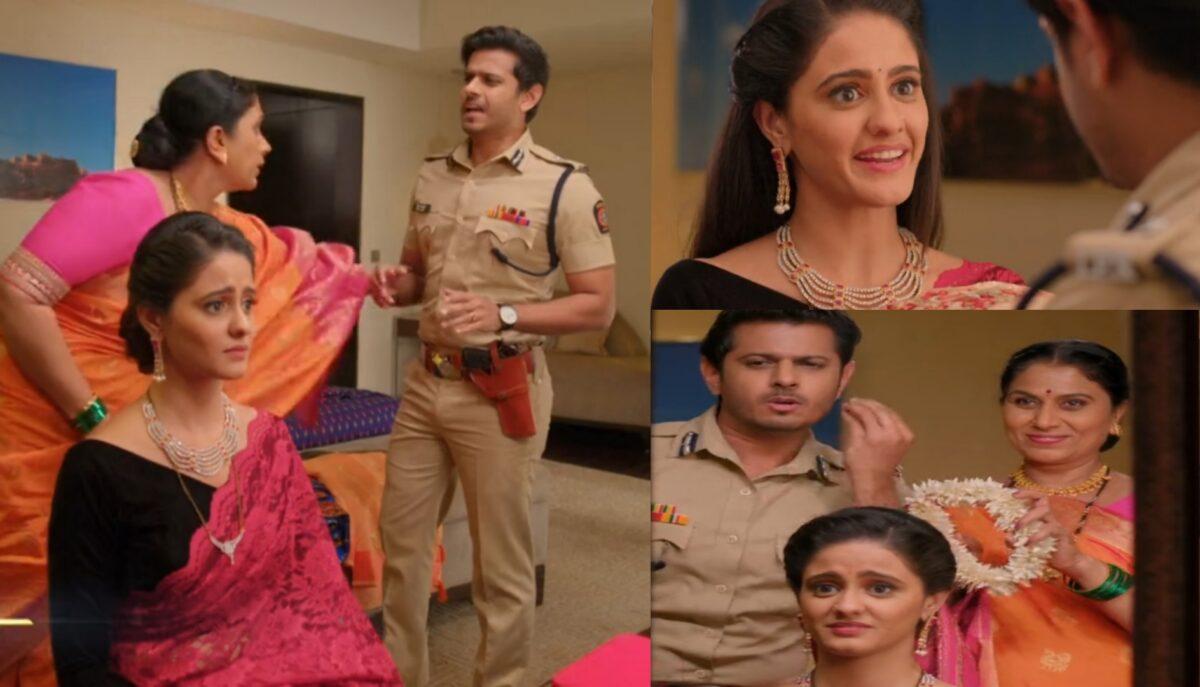 GHKKPM: Pakhi's plan backfires, Sai confess her love