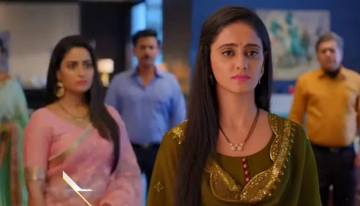 GHKKPM: Sai's drastic step; Virat in shock on return