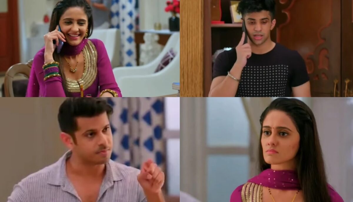 GHKKPM: Sai's new friend Ajinkya gets on Virat's nerves