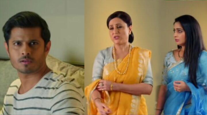 GHKKPM: Bhavani-Pakhi's ugly plan against Sai