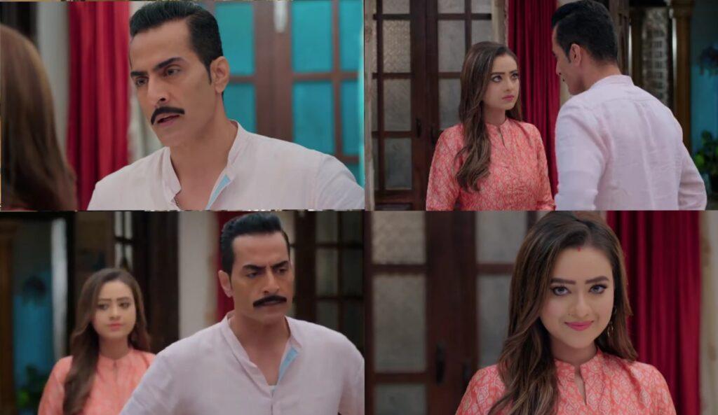 Anupama: Vanraj warns Kavya not to create hurdles in Anupama's life