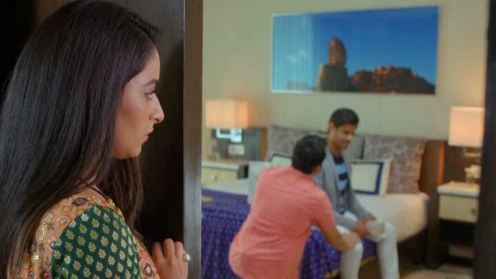 GHKKPM: Virat to win back Sai's love; Pakhi gets emotional