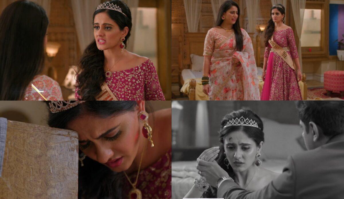 GHKKPM: Pakhi gives Sai a shocking gift on her birthday