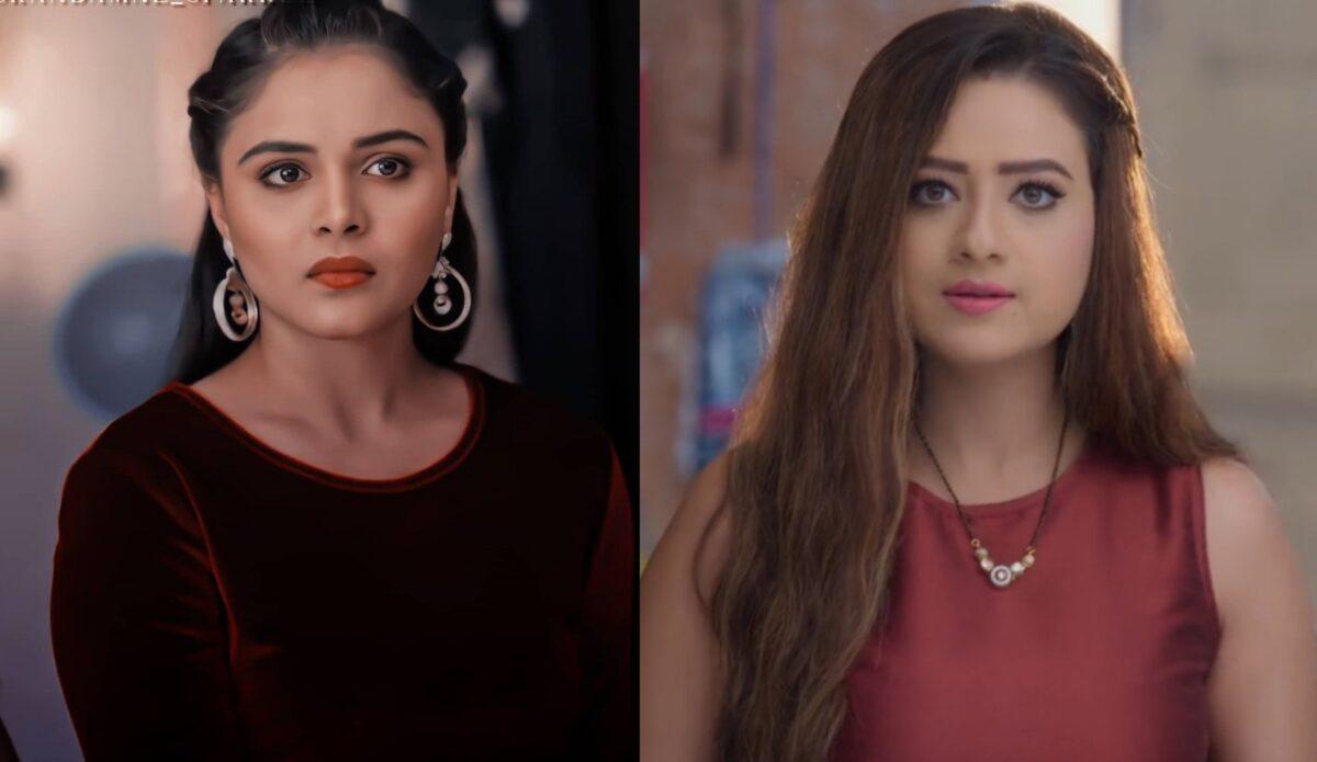 Anupama: Kavya tags Pakhi as spoiled brat; Pakhi regrets