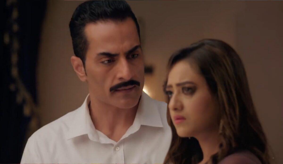 Anupama: Kavya plans a baby with Vanraj; Vanraj objects