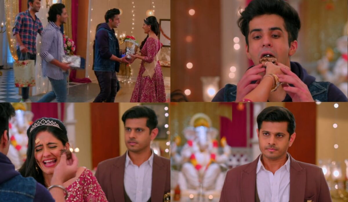 GHKKPM: Ajinkya's one-sided love for Sai to heat up things amid Virat