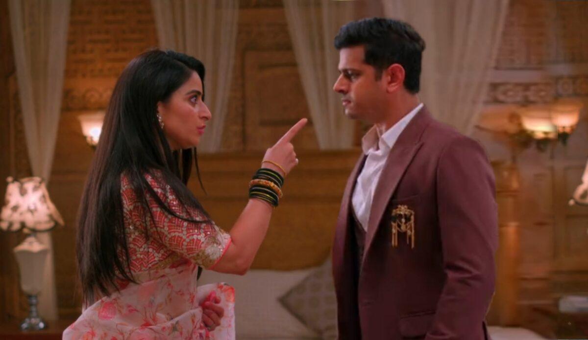 GHKKPM: Pakhi creates rift amid Virat-Sai; Virat in dilemma