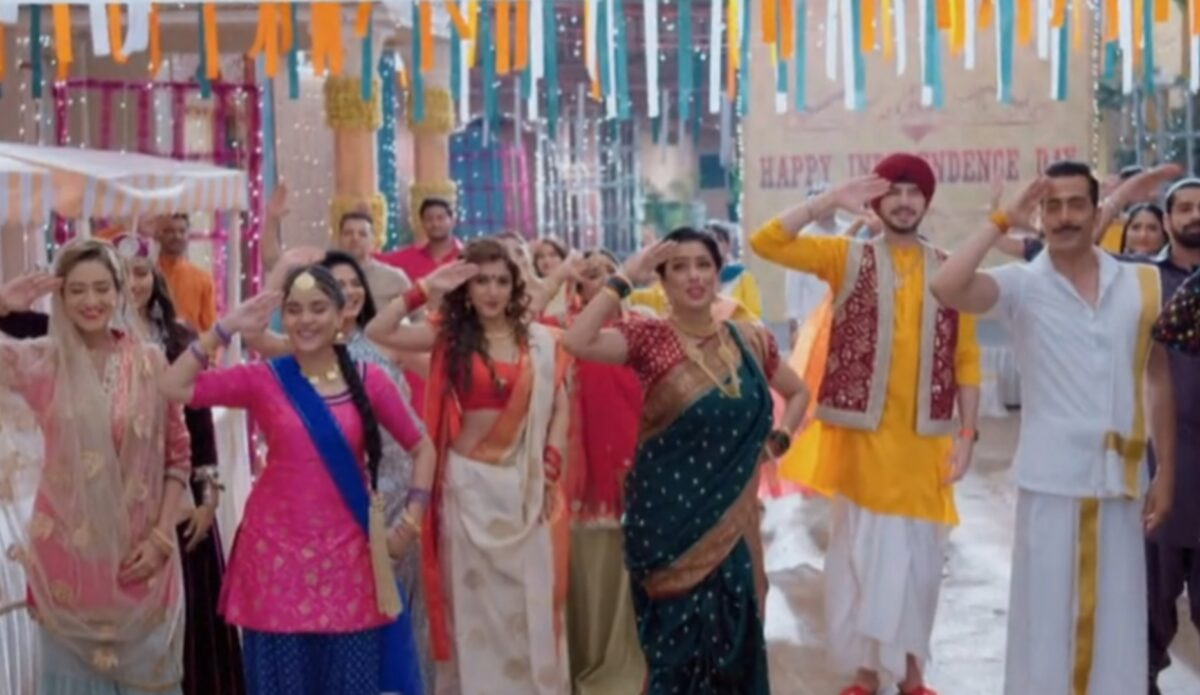 Anupama: Independence Day celebration becomes tragedy for Shahs