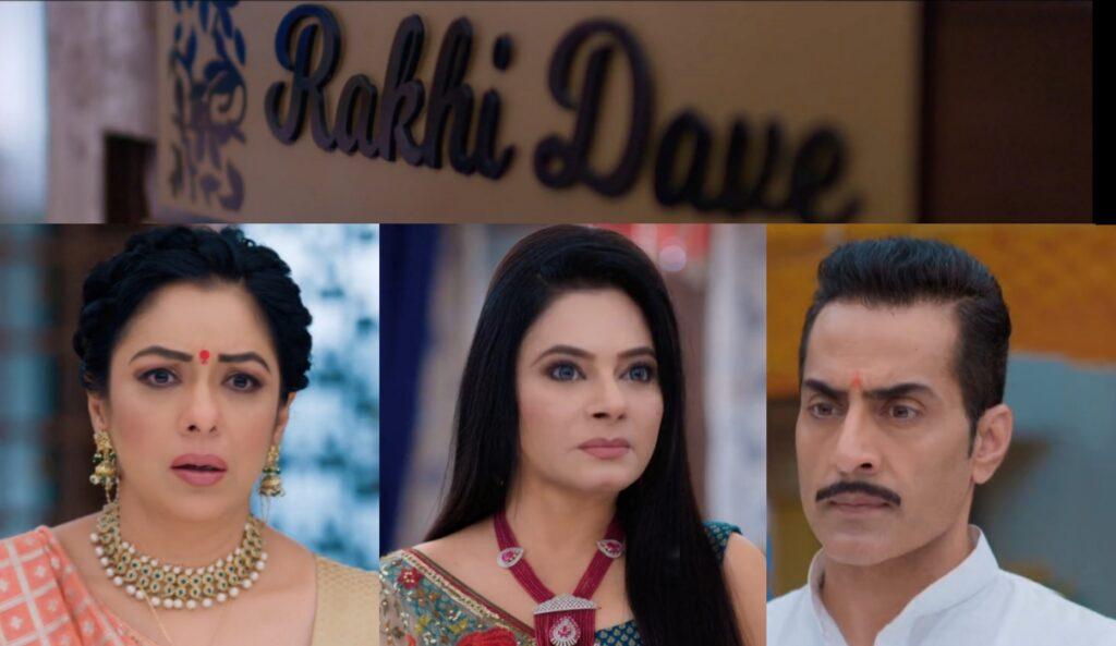 Anupama: Vanraj accuses Anupamaa for destroying Shah family