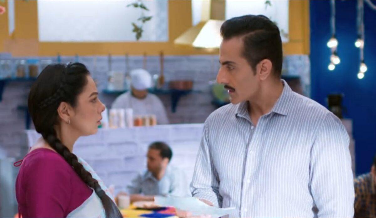 Anupama: Anuj's big offer to Anupamaa-Vanraj, brings big twists