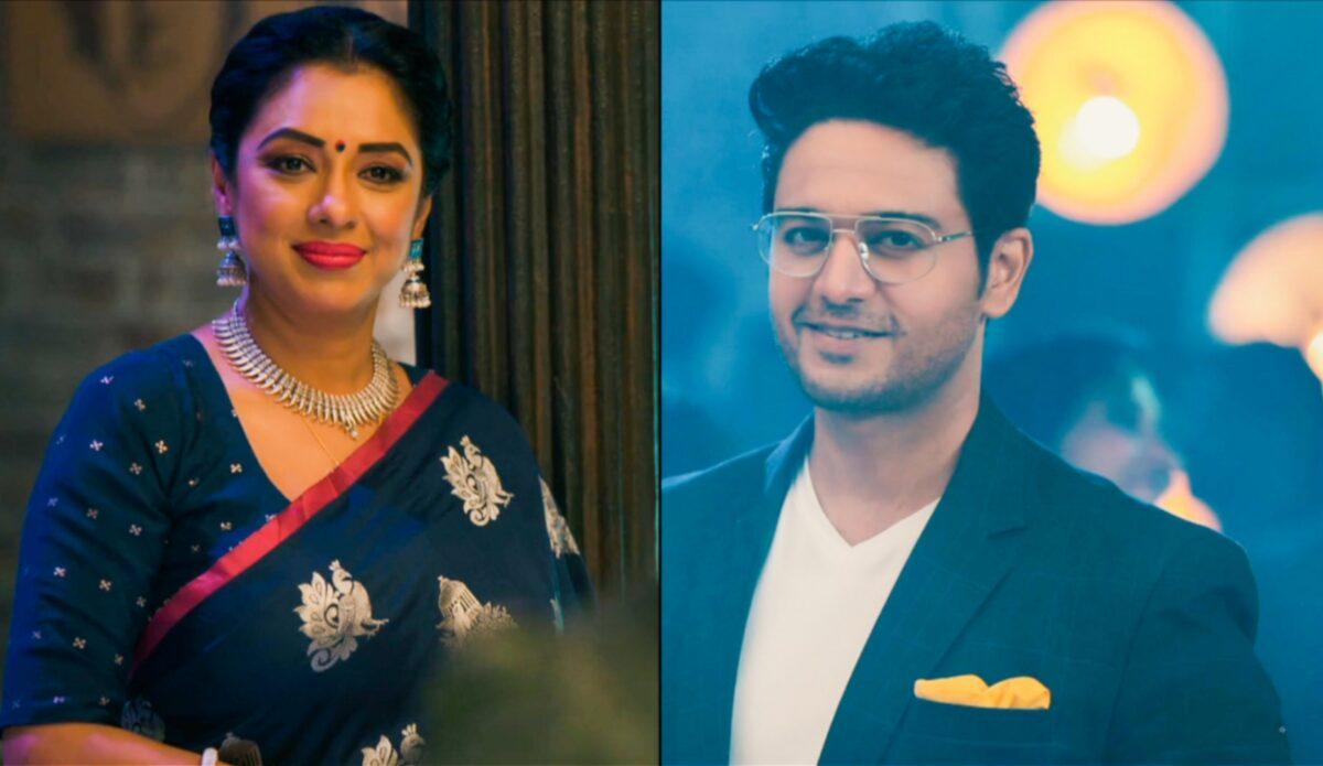 Anupama: Devika to reunite Anuj-Anupamaa; Vanraj is furious