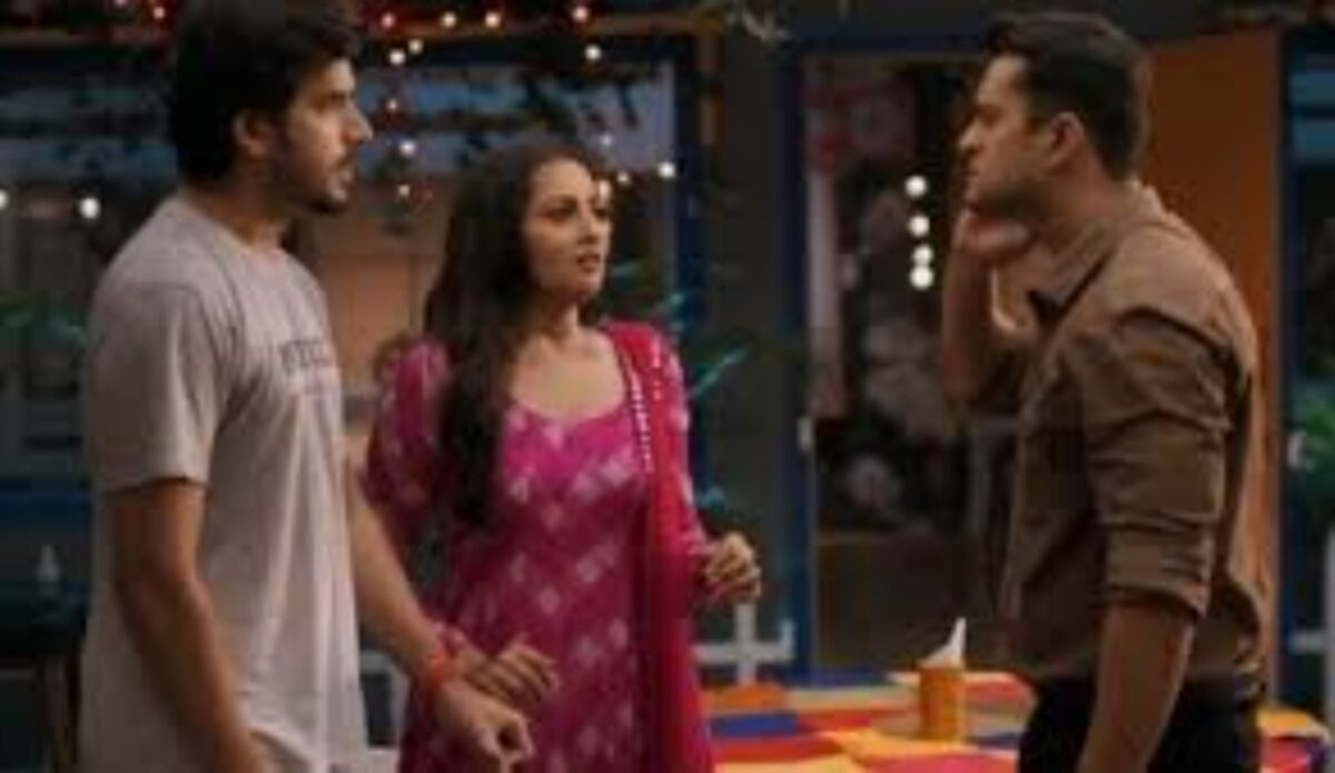 Anupama: Samar-Nandini's relationship in trouble