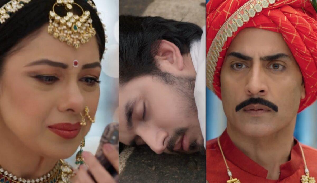 Anupama: Samar breaks all ties with Nandini; shock for Shahs
