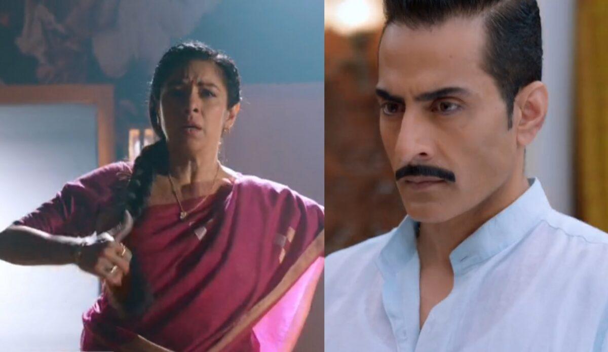 Anupama: Anupamaa gives befitting reply on Vanraj's face, signs the contract