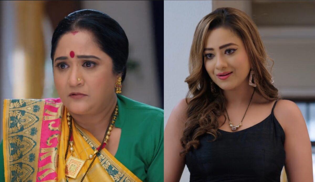 Anupama: Kavya keeps on instigating Baa against Anupamaa-Anuj's partnership