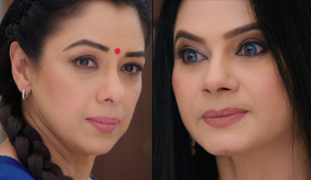 Anupama: Rakhi Dave's taunt sets Vanraj on fire