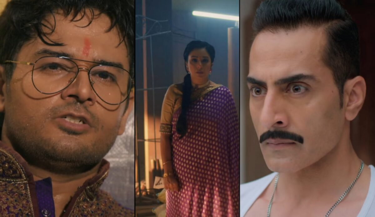 Anupama: Vanraj to pay hard for his actions; Kavya warns