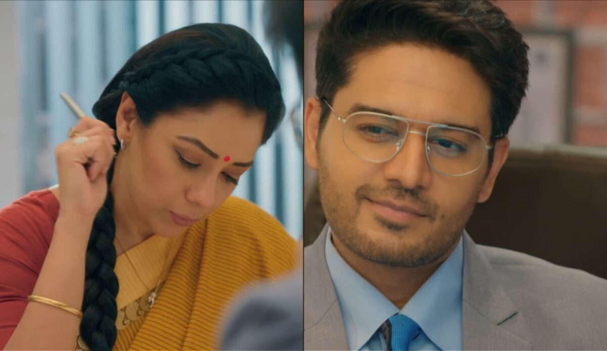 Anupama: Anuj feels proud of Anupamaa; Baa gives ultimatum