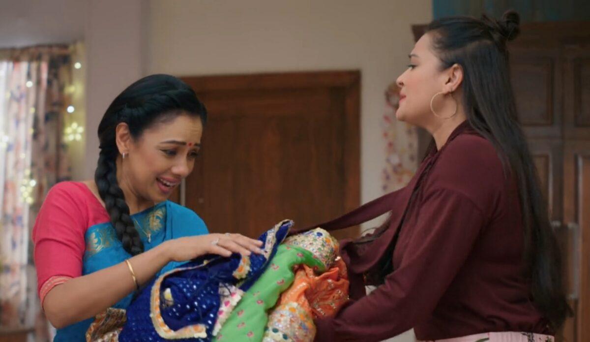Anupama: Samar to seek help from Anuj instead of Vanraj